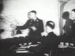 German War Files-German Night Flyers