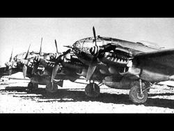 Luftwaffe Ju-88