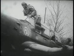 Wings of the Luftwaffe Fighter