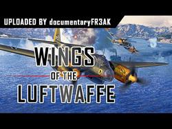 Wings of the Luftwaffe - Secret Luftwaffe Aircraft