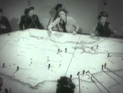 Gladiators of WW2 RAF Fighter Command
