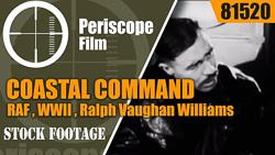 RAF COASTAL COMMAND