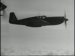 03-North American P-51 Mustang