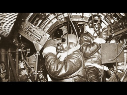 06-B-17 WORLD WAR II COMBAT