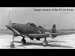 08-Bell P-39 Airacobra