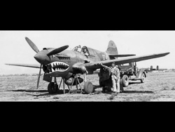 09-Chennault Flying Tigers 1942