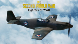 18-Fighters of WWII