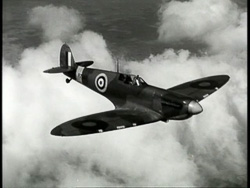 25-Spitfire Squadron Documentary