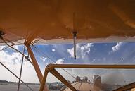 My Stearmann Flight