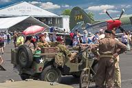 2014-0608 Reading WWII Weekend