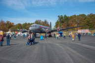 2017-1110 Warbirds over Monroe NC