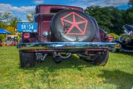 2007-0916 Hagley Car Show