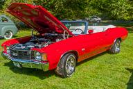 2009-0910 Hagley Car Show