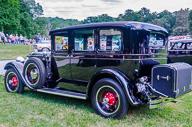 2011-0918 Hagley Car Show