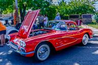 2016-0924 Crossville Car Show